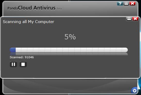 panda antivirus software support
